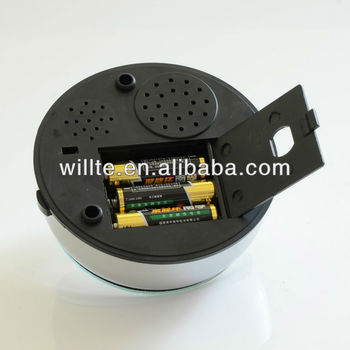 led light turntable(A7111T)