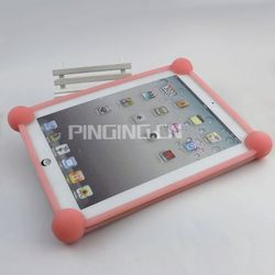 Anti falling Silicone bumper Case design for Apple Ipad 2 9.7 inch Tablet Protector