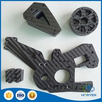 High Quality Wear Resisting Carbon Fiber