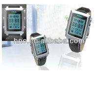 2013 new product home use LLLT Diabetic Watch acupuncture laser equipment