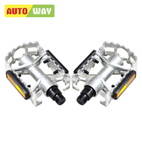 High quality bicycle parts Alluminum pedals for bicycle made in china