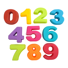 New Silicone Numbers Mould for Biscuit Chocolate Birthday Cake Party DIY Cookies