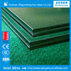 8mm Tempered Laminated Glass For Sale