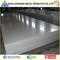 Wholesale Alibaba AISI 316 1.5mm Thick Stainless Steel Plate