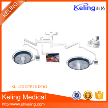 new design operating theatres light 2 domes wholesale online