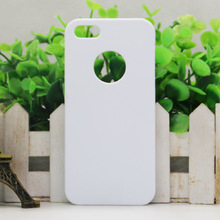 High Quality 3D Sublimation Phone Accessory For iPhone 5 Case, Hard PC Phone Case For iPhone 5