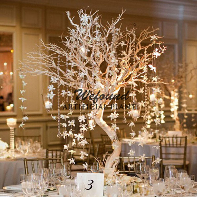 Atw1506 wedding centerpiece wedding decoration tree for Buy wedding centerpieces