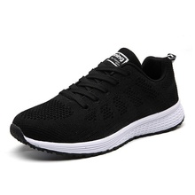 Women's Fashion Breathable Sports Light Running Shoes Coldker