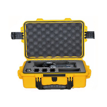 Tricases cheap newly IP67 injection mould outdoor hard plastic carrying case for Ipad M2100