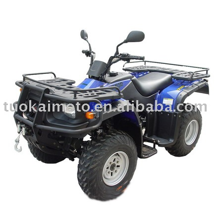 250cc EEC atv/Water-Cooled LONCIN ATV/250cc Quad/Utility ATV 250cc (TKA250E-H)