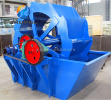 Construction Used Sand Cleaning Machine Sand Washer