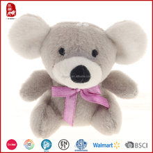2015 hot sale promotion koala bear plush toys whloesale