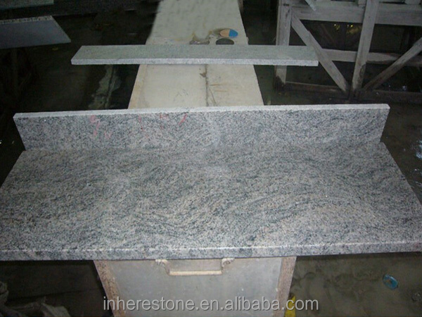 stone with Chinese flavor,with poetic China juparana grey granite polished