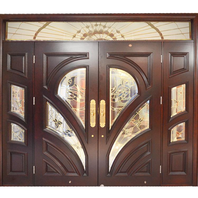 Hs Yh8112 Bidding Teak Wood In Chennai Main Double Gate Design French Door Buy French Door Main Gate Door Design Main Door Design Product On