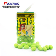 Low Fat Low Sugar Coated Candy Healthy Strongest Breath Mints
