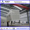 hot sale!!! container steel frame material,fast build,prefab pre house