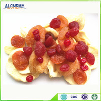 wholesale product list of preserved foods mix dried fruit
