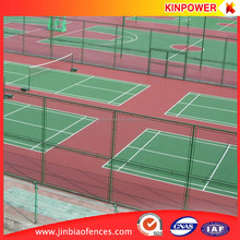 Top Quality Fencing for Various Types of Sports Pitches