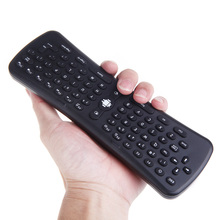 Mini Keyboard Wireless 2.4GHz Fly Air Mouse Combos Air Keyboard Multi Media Remote Control Wireless Keyboard for PC TV Box HTPC