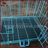 China Factory Supply Expanded Metal Dog Cage