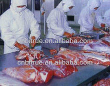 sheep slaughter halal