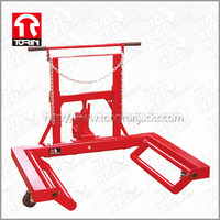 Torin 1TON Dual Wheel Dolly