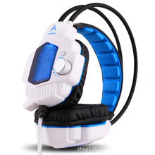 Ovann X90C Private Laber Computer PS4 Games HeadSets Gaming HeadPhones Factory Wholesales