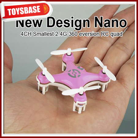 CX10 CX-10 Micro Drone 4 Channel with gyro magic ufo flying toy