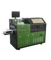 CRS708 -hot sale test bench for common rail injector and pump