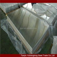Cheap price!!! mirror finish 430 grade stainless steel plate.sheet for decoration use