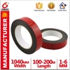 Roll Self Adhesive PE/EVA Foam Tape For Car Adhesive