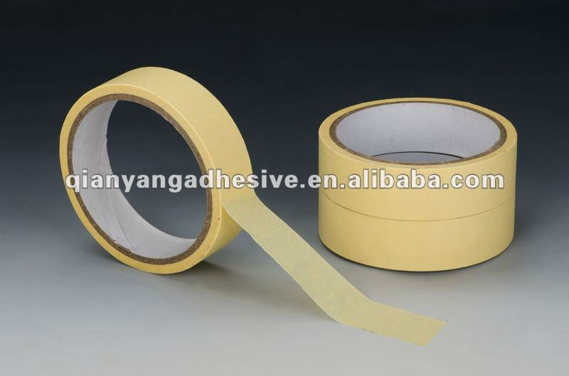 wholesale multifunctional auto painting masking tape