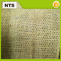 NTS Industry Usage Woven Sisal Fabric Wholesale