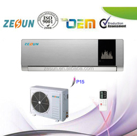 220V/50Hz 18000BTU R410a ,Wall Mounted Mini Split Type Air Conditioner