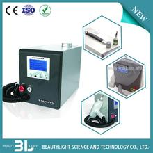 wholesale cheap price Portable ND-YAG laser wart removal tattoo removal machine with custom logo