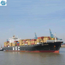 Container shipping China to West Africa Maersk container tracking