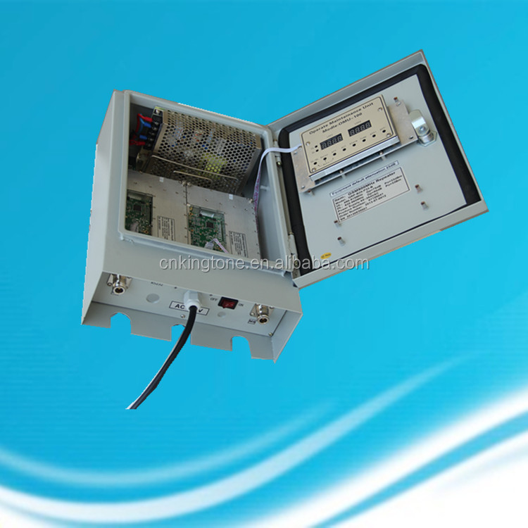 CDMA800 Signal Booster MHz 2g 3g Outdoor Macro Mobile Signal Link Repeaters