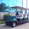 6 Seater Cheap CE Approved Electric