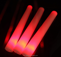 New products party supply flashing led foam stick