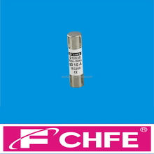 14x51 tube fuse of CE Certificate electric fuse types