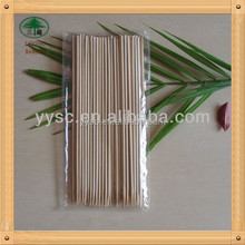 Hot sale! round bamboo sticks in china