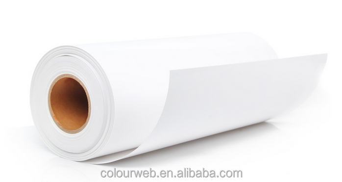 100gsm Hot Sale New Heat Transfer Sublimation Roll Paper For Cloth and Cups
