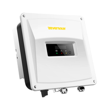 SMA zeversolar 3kw 4kw 5kw grid tie inverter with mpp mppt controller