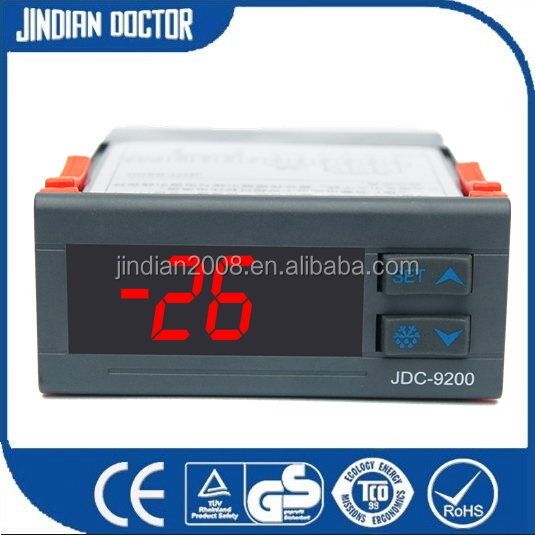 industrial easy operation controller price JDC-9200