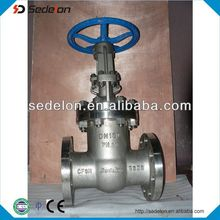 Rising Spindle Gate Valve