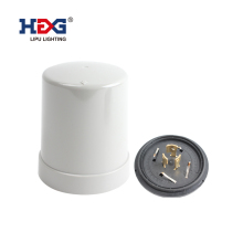 Ansi c136.41 7 pin receptacle housing electric light sensor switch street light photocell lp241