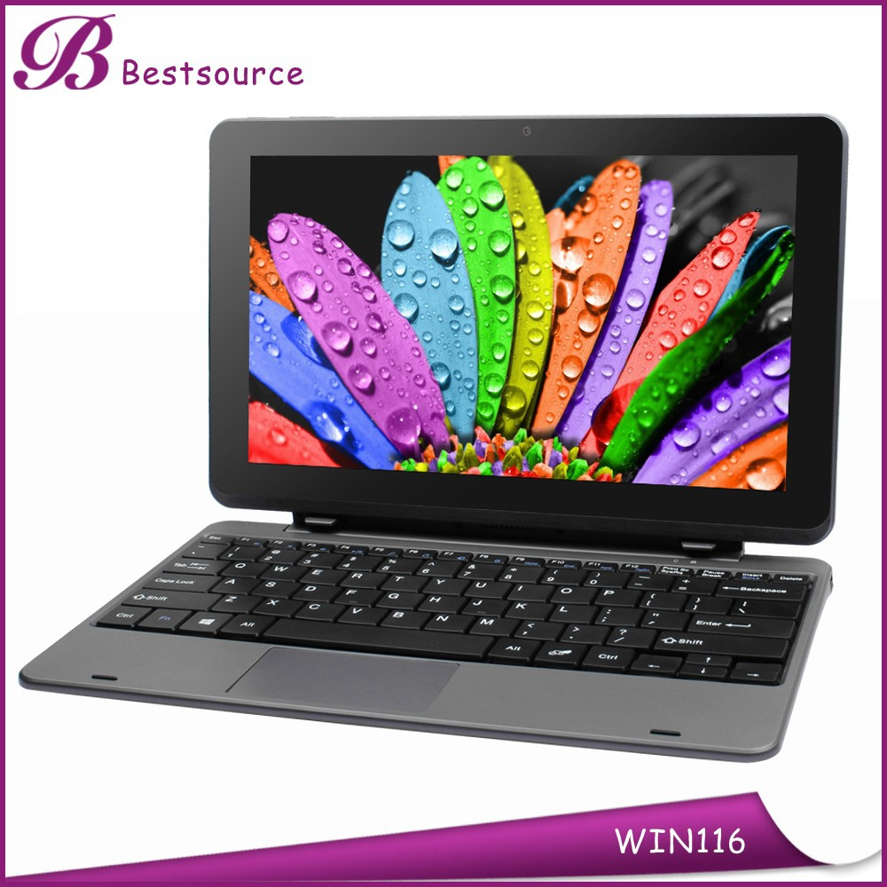 New model 11.6 inch Baytrail-T-CR Z3735F Quad-core 1.33GHz 1336*768 IPS screen cheap android tablet