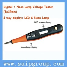 Hot Sell Screwdriver Voltage Tester AN-2000