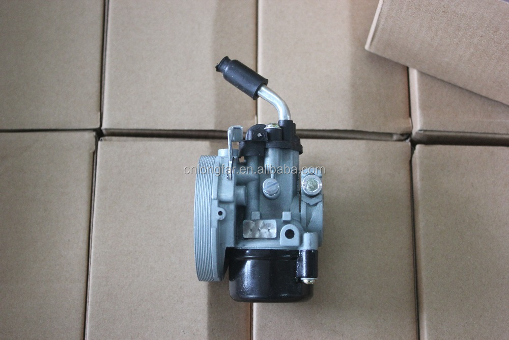HIGH QUALITY TOMOS DELLORTO SHA1412P MOPED CARBURETOR
