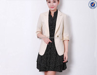 Women Skirt Suit Office uniform for women made in china